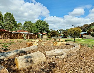 Penrith Court Reserve Nature Play 6