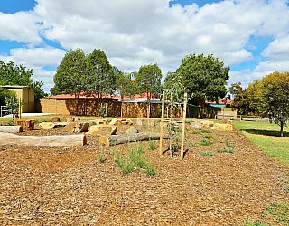 Penrith Court Reserve Nature Play 7