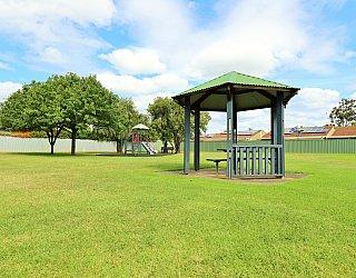 Peterson Avenue Reserve 2