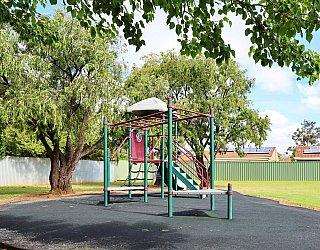 Peterson Avenue Reserve Playground 2