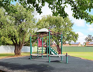 Peterson Avenue Reserve Playground 2