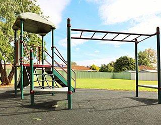 Peterson Avenue Reserve Playground 3