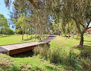 Tarturninthi Facilities Bridge 2