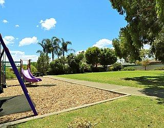 Tilley Court Reserve 1