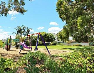 Tilley Court Reserve 3