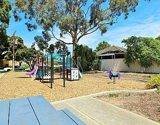 Tilley Court Reserve Facilities Picnic 2