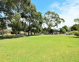 Tilley Court Reserve Grass Kickabout 1