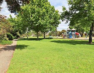 Trowbridge Avenue Reserve 4