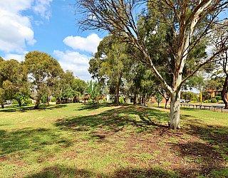 Trowbridge Avenue Reserve Amphitheatre 1