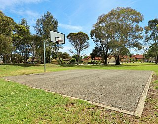 Trowbridge Avenue Reserve Sport Basketball 2