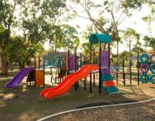 Sandery Avenue Reserve Play Equipment 2