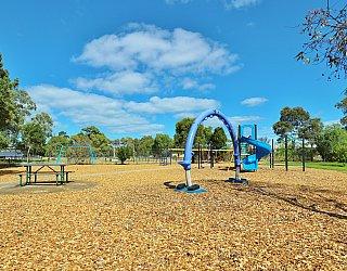 Alison Avenue Reserve Playground 1