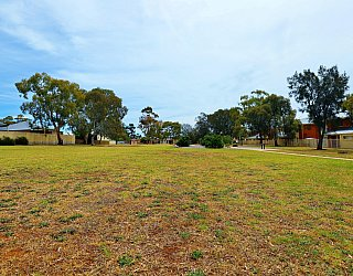 Branksome Terrace Reserve 1