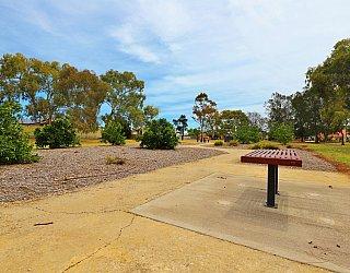 Branksome Terrace Reserve 2