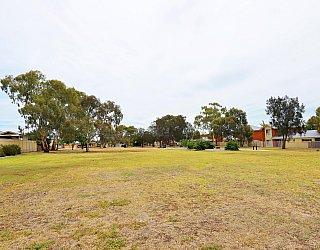 Branksome Terrace Reserve 4