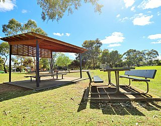 George Street Reserve Facilities Picnic 2