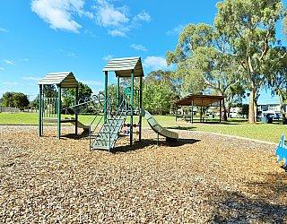George Street Reserve Playground 1