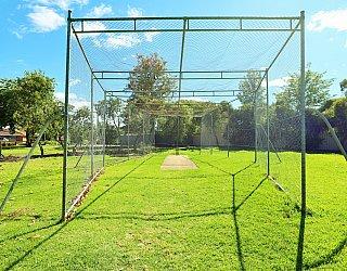 George Street Reserve Sport Cricket 1