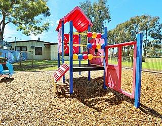 Glandore Community Centre Rugby Building Playground 4