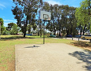 Glandore Community Centre Sports Basketball 1