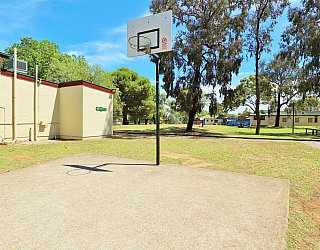 Glandore Community Centre Sports Basketball 2