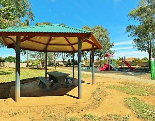 Graham Watts Reserve Facilities Picnic 1