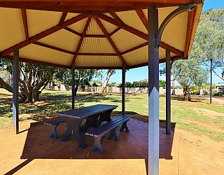 Graham Watts Reserve Facilities Picnic 2