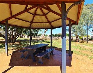 Graham Watts Reserve Facilities Picnic 2