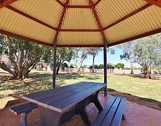 Graham Watts Reserve Facilities Picnic 3