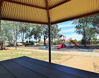 Graham Watts Reserve Facilities Picnic 4