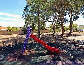 Graham Watts Reserve Playground Slide 2