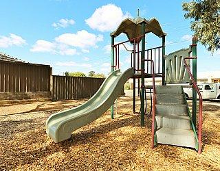 Hawkesbury Avenue Reserve Playground Multistation 1