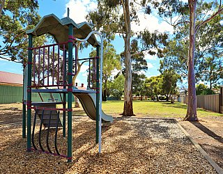 Hawkesbury Avenue Reserve Playground Multistation 4