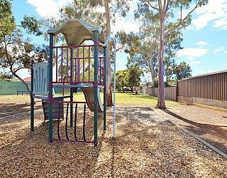 Hawkesbury Avenue Reserve Playground Multistation 5