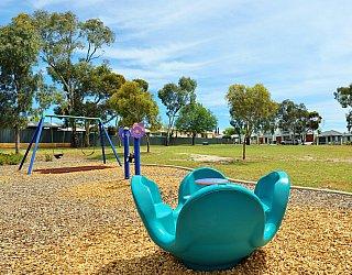 Mckay Street Reserve Playground 2