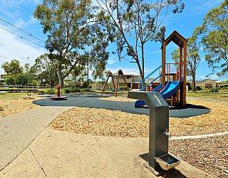 Mckellar Terrace Reserve Facilities Drinking Fountain 1