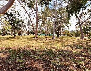 Mckellar Terrace Reserve Southern End 2