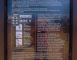 Rajah Street Reserve Sports Fitness Trails Sign 1 Jpg