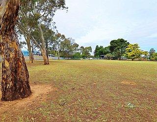 Ramsay Avenue Reserve 2