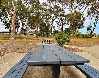Ramsay Avenue Reserve Facilities Picnic 2