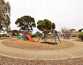 Ramsay Avenue Reserve Playground 2