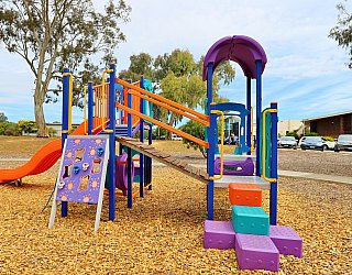 Ramsay Avenue Reserve Playground Multistation 1