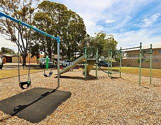 Stanley Street Reserve Playground 2