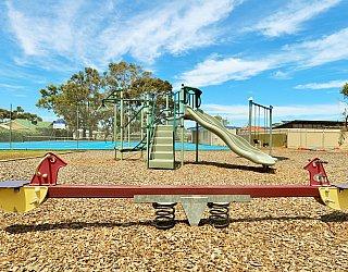 Stanley Street Reserve Playground 6