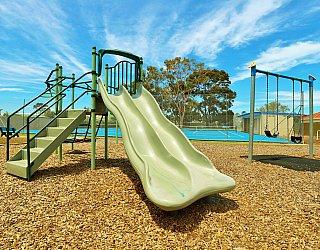 Stanley Street Reserve Playground 7