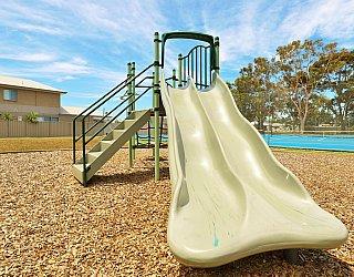 Stanley Street Reserve Playground Multistation 1