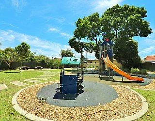 Yapinga Street Reserve Playground 1