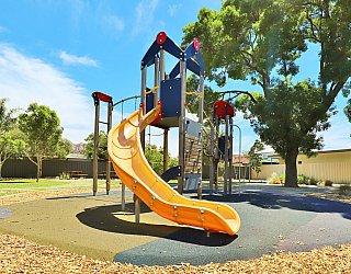 Yapinga Street Reserve Playground Multistation 6