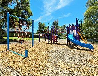 Eurelia Road Reserve Playground 1