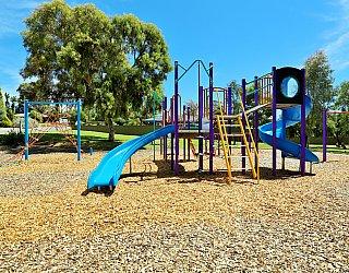 Eurelia Road Reserve Playground 2
